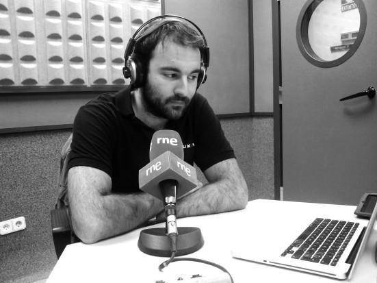 Aitor Radio Nacional