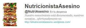 El nutricionista asesino