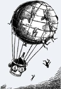 Descultura mundial