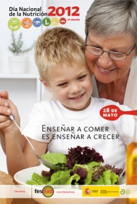 Día Nacional Nutrición