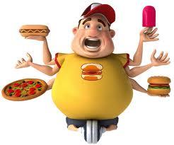 Prevención sobrepeso