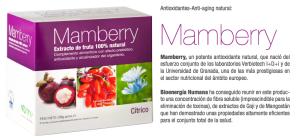 Mamberry