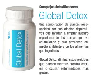 Global detox