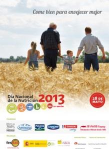 Día Nacional Nutrición 2013