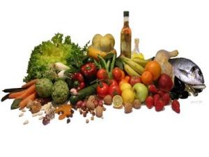 dieta_mediterranea ¿Puede la nutrición prevenir el alzheimer?