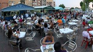 Tascas de Albacete