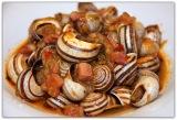 ¿El caracol es carne, pescado… o ingrediente paracremas?