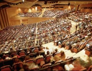 Palacio Congresos Granada
