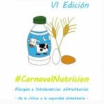 Carnaval Nutrición VI Edición
