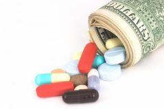 Falsificación medicamentos