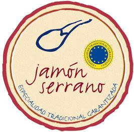 ETG Jamón Serrano