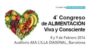 Congreso Alimentación Viva