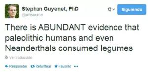 Stephan Guyenet