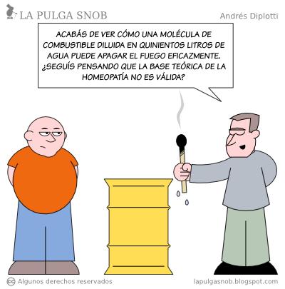 Humor homeopatía