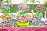 Fiestas y celebraciones para niños con diabetesinfantil