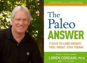 Loren Cordain Paleo
