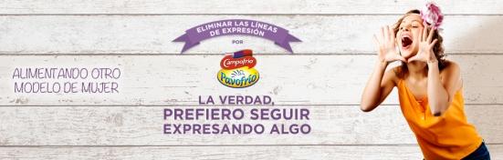 Campofrío banner