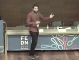 Conferencia Nutrición y Divulgación: ¿Cómo transmitimos el mensaje a lasociedad?