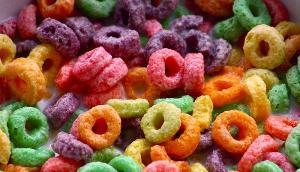 Cereales (o lo que quede de ellos) de desayuno. Foto: Medciencia