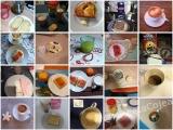 Está de moda meterse con el desayuno: ¿Qué desayuna elmundo?