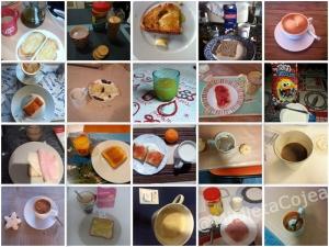 20 Desayunos de España