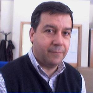 Bernardino del Campo. DEP