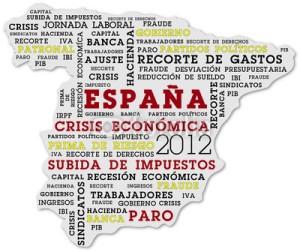 Crisis española