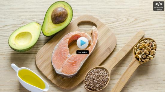 Consecuencias de una dieta baja en grasas