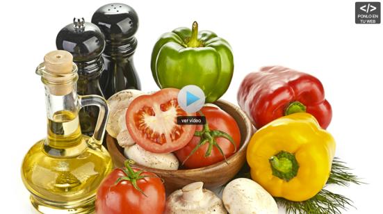 Una dieta equilibrada es siempre saludable