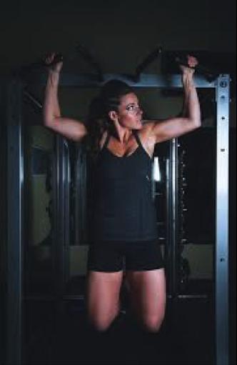 entrenamiento de fuerza para chicas