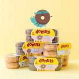 Donuts y Mr Wonderful, llega la obesidadbuenrollera