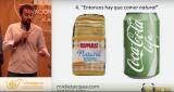 Vídeo Mitos alimentarios charla-coloquio enAlbacete