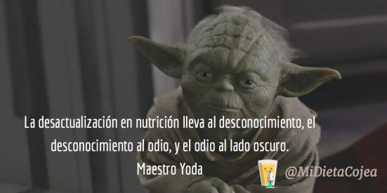 Yoda Nutrición