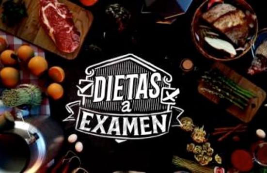 dietas a examen